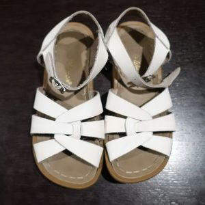 Salt Water Sandals Kid's sz 11